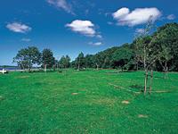 クッチャロ湖畔キャンプ場・写真