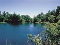 太郎湖・次郎湖・写真
