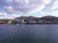 洞爺湖温泉・写真