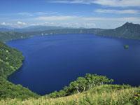 摩周湖・写真