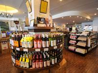 北海道ワイン おたるワインギャラリー・写真