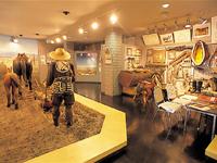 馬の資料館・写真