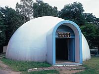 植村直己記念館「氷雪の家」・写真