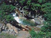 平田内温泉