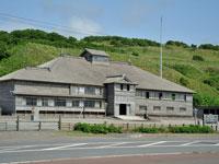 旧花田家番屋・写真