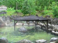ニセコアンヌプリ温泉・写真