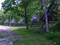 安平町ときわキャンプ場