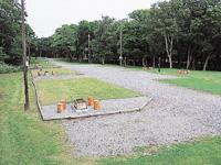 百人浜オートキャンプ場・写真
