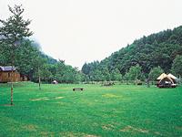 本別町静山キャンプ場・写真