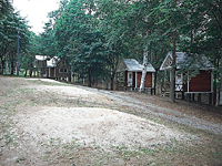 里見が丘キャンプ場・写真