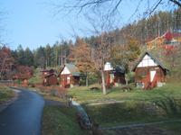 美幌みどりの村森林公園キャンプ場・写真