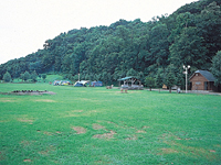 津別21世紀の森キャンプ場・写真