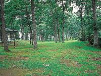 茂岩山自然公園キャンプ場・写真