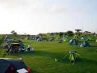 多和平キャンプ場・写真