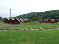 筑紫恋キャンプ場・写真