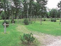 桜ヶ丘森林公園オートキャンプ場・写真