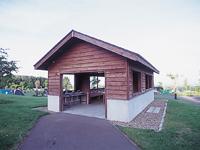 北海道立オホーツク公園オートキャンプ場てんとらんど・写真