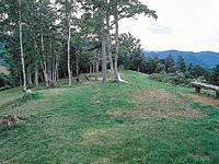 うたのぼり健康回復村ふれあいの森キャンプ場・写真