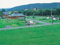 増毛リバーサイドパークオートキャンプ場・写真