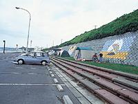 黄金岬キャンプ場・写真