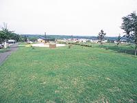 ナウマン公園キャンプ場・写真