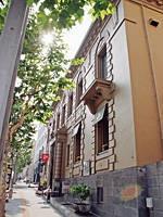 旧北海道銀行 本店・写真