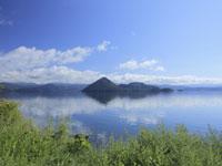 洞爺湖・写真