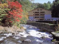 トムラウシ温泉・写真