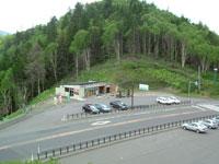 石北峠・写真