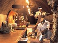 石炭博物館・写真