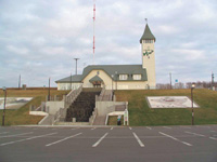 道の駅 富士見・写真