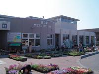 道の駅 サラブレッドロード新冠・写真