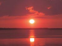 サロマ湖温泉・写真