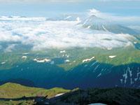 トムラウシ山・写真