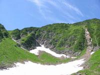 カムイエクウチカウシ山・写真