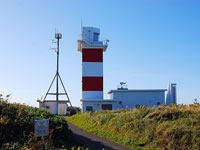 宗谷岬灯台・写真