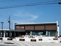 道の駅 みなとま〜れ寿都・写真