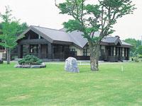 中川一郎記念館・写真