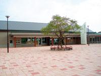 道の駅 ウトナイ湖・写真