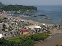 豊浦海浜公園・写真