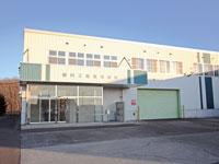 明円工業 環境資源部 苫小牧工場(見学)・写真