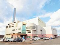西胆振地域廃棄物広域処理施設(メルトタワー21)(見学)・写真