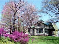 ピアソン記念館