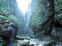 黒山三滝・写真