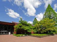 埼玉県立自然の博物館・写真