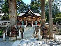 三峯神社・写真