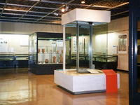 埼玉県立さきたま史跡の博物館・写真