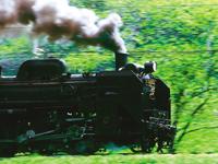 SLパレオエクスプレス・写真