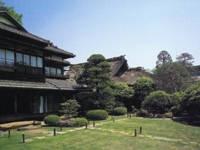 遠山記念館・写真