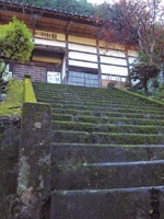 武蔵越生七福神巡り・写真
